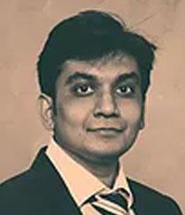 Ashik Shah