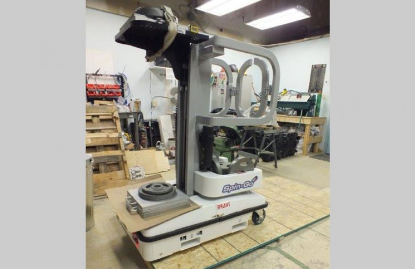 Crane/Elevating Work Platforms 6
