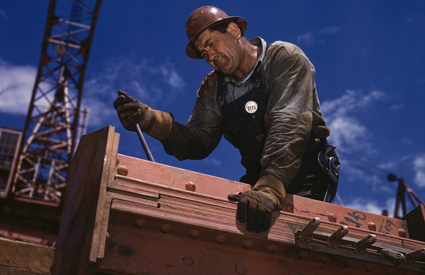 Steel Industry Risk Solution 1