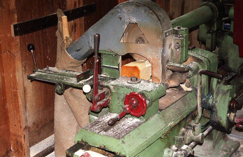 wood-slide
